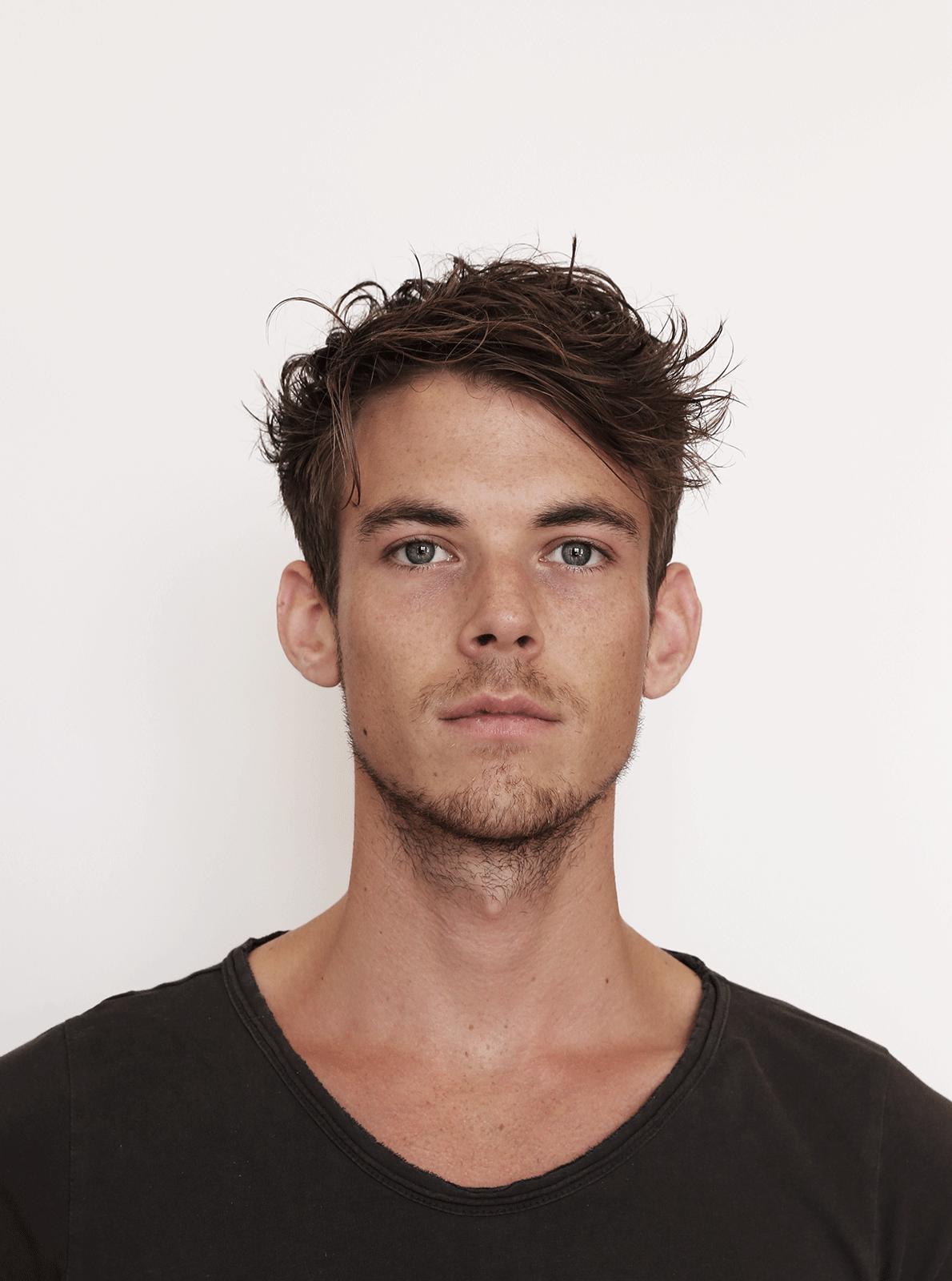 Axel-Portrait